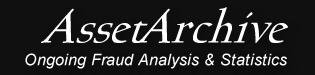 AssetWriter, the premier Field Examination Software